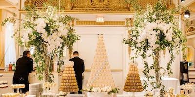 Wedding Fair @ Pauley Ballroom