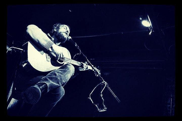 Craig Cardiff LIVE  The Grind