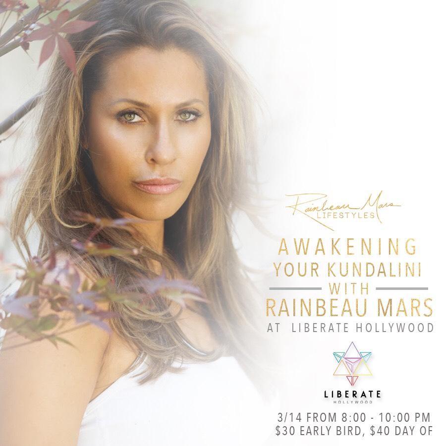 Awakening Your Kundalini with Tantric Yoga