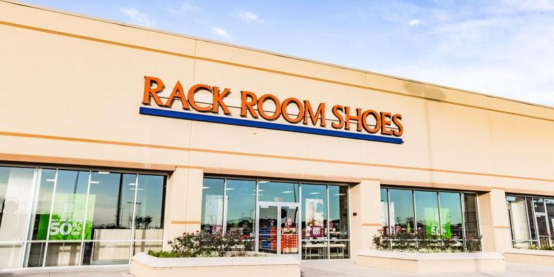 Rack Room Shoes adds second Snellville location at The Shoppes at Webb Gin