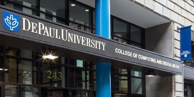 School of Computing & Digital Media Research