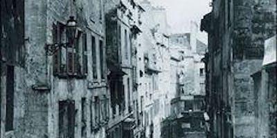Le Circuit du Paris Hanté et Malédictions, Frissons garantis