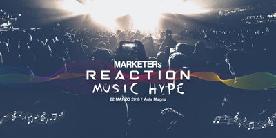 MARKETERs Reaction: Music Hype