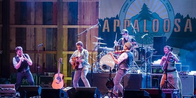 2018 Appaloosa Festival