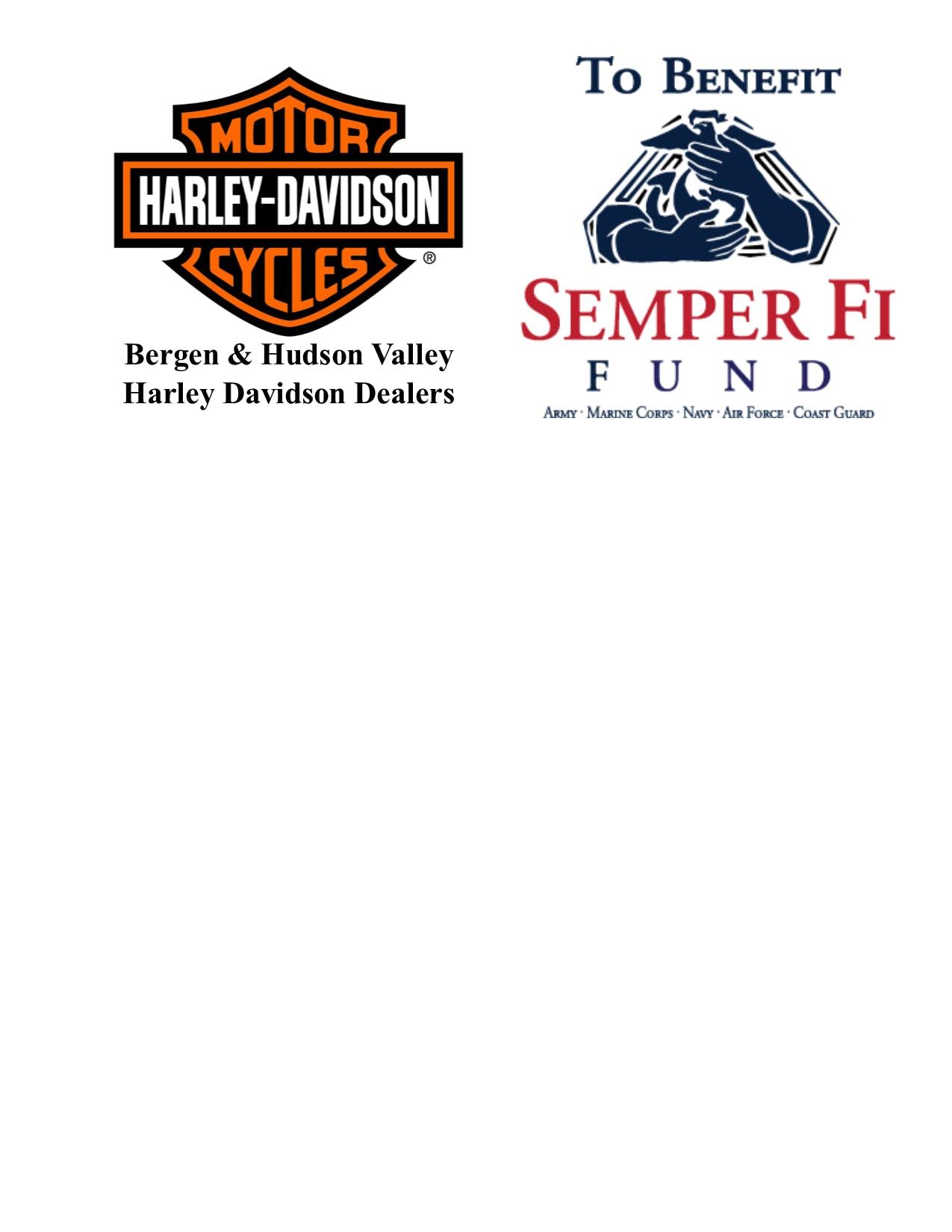 Semper Fi Fund Motorcycle Run