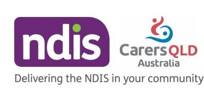 NDIS Toowoomba Library, How to Connect with the NDIS online