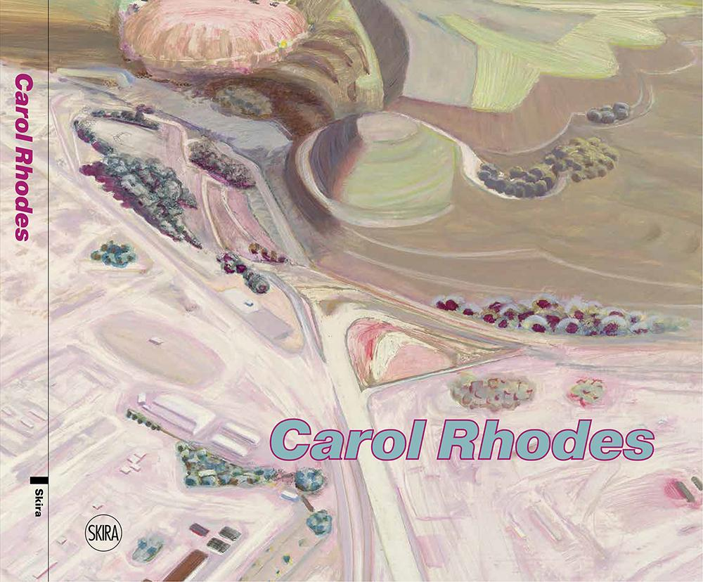 The Work of Carol Rhodes - Book Launch