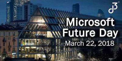 Microsoft Future Day