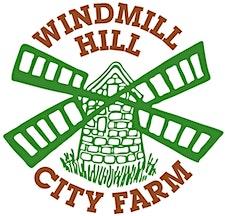 Windmill Hill City Farm logo
