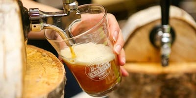 Fredericton Craft Beer Festival 2019 Brewery Sign UP