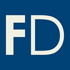 Fintech District logo
