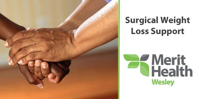 Surgical Weight Loss Support Group