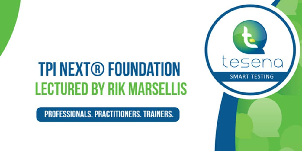 Tpi Next Foundation Tickets Mon Nov 19 2018 At 900 Am Eventbrite
