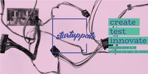 Startuppato | Create. Test. Innovate. | Summer Edition...