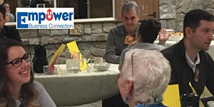 SPEED NETWORKING - The Capital Region Business...
