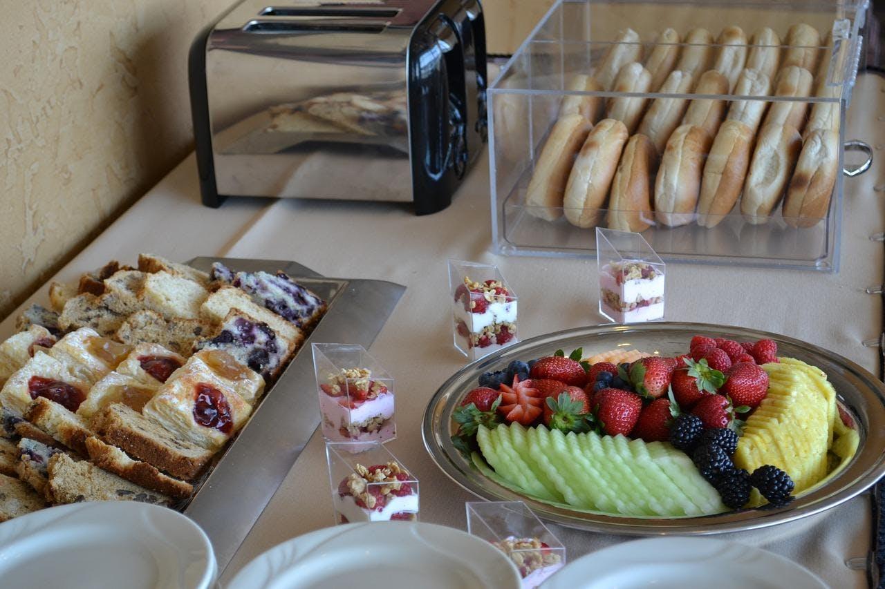 The Business Wellbeing Network - Birmingham - Breakfast Club