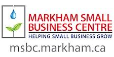 Markham Small Business Centre logo