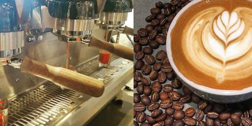 Building the Perfect Espresso Beverage: Espresso and Milk Steaming