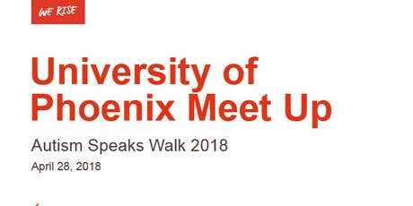 University Of Phoenix Southern California Events