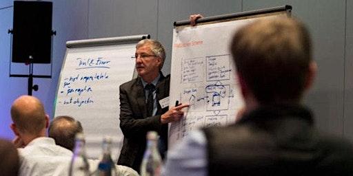Geschäftsmodell-Innovation - Master Class