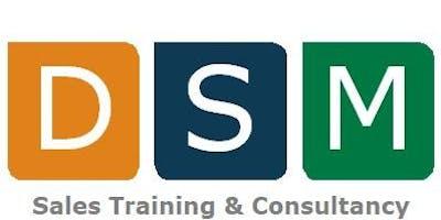Sales Fundamentals Training Course