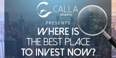 Investibles 1 day startup business model blueprint workshop where is the best place to invest now calla property tickets malvernweather Choice Image