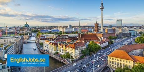 Ask a recruiter, Move to Germany - Your CV, job search and work visa for German employers tickets
