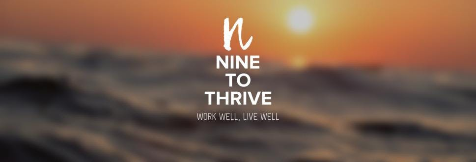 The Workplace Wellbeing Forum with Nine to Th