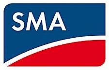 SMA SOLAR ACADEMY UK logo