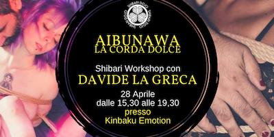 Aibunawa - La Corda Dolce - Connessione ed Intimità attraverso le corde