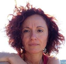 Silvia Calzoni  logo