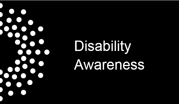 Disability Awareness: Insight, supporting stu