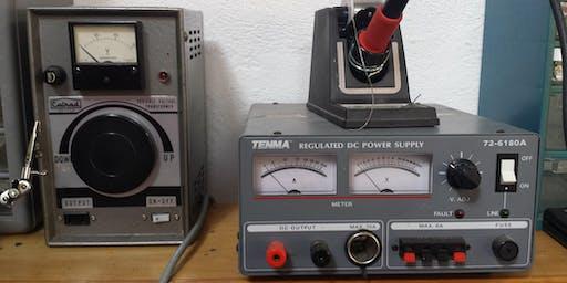 Electronics Orientation