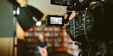 Videomaker da zero, corso base-pratico per realizzare video biglietti