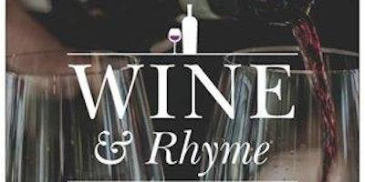 Wine & Rhyme