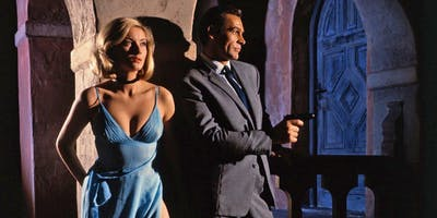 FROM RUSSIA WITH LOVE Screening at the Vista!