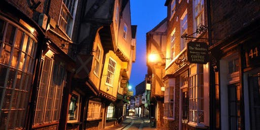 Interactive Harry Potter Themed Tour