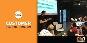 Auckland Customer Training Day