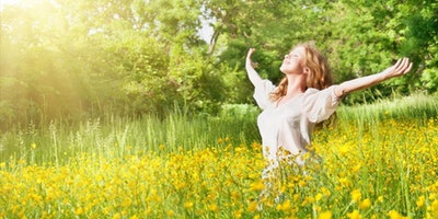 Spring Rebirthing (breathwork introduction session)