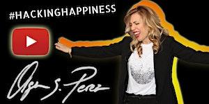 Olga S. Perez Hacking Happiness Workshop