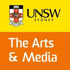 School of the Arts and Media, UNSW Sydney logo