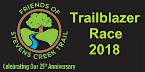 Trailblazer Race 2018