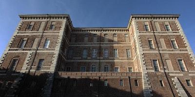 Castello di Rivoli Museo d'Arte Contemporanea - Miti e Mutanti