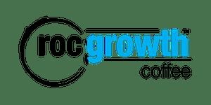 RocGrowth Coffee, April 6, 2018