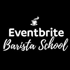 Eventbrite Barista School logo
