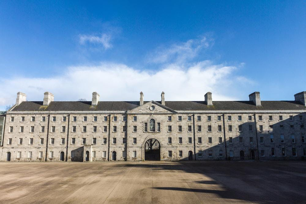 Dublin Famine Tour
