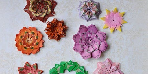 Tetbury Library - Crafters
