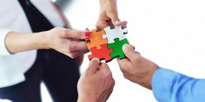 """Workshop Formativo """"Relationship Marketing"""" - Come sviluppare partnership, relazioni e passaparola per incrementare il tuo Business - MILANO"""