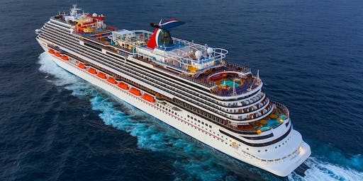 Labor Day Cruise 2019 to the Western Caribbean from Miami $50 Deposit