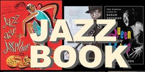 JAZZ BOOK RAFFLE